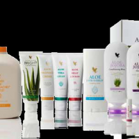 FOREVER Aloe Touch